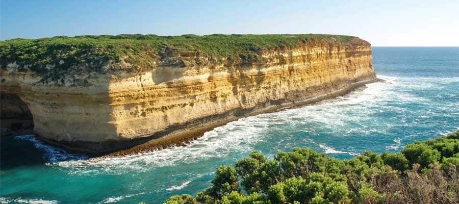 The Great Ocean Road on your Belfast cruise
