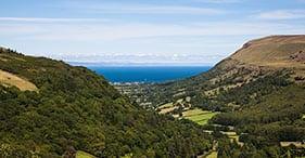 Costa e Glens of Antrim