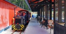 Barbados Heritage Railway