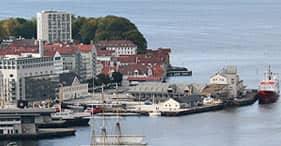 ברגן, נורווגיה