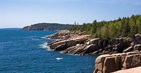 Parque Nacional Acadia