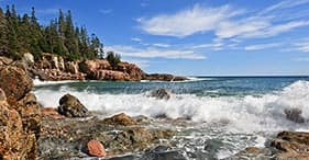 An Intimate Look at Acadia National Park