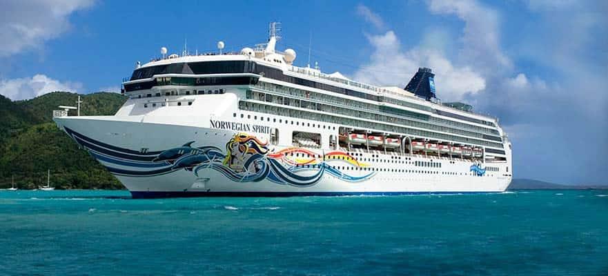 Mittelmeerkreuzfahrten ganzjährig