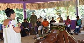Mayan Culture & Medicine Trail