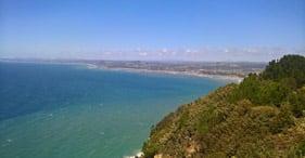 Scenic Coastlines