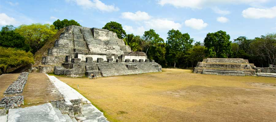 Altun Ha on your Caribbean cruise