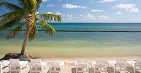 Island Beach Break