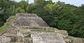 Mayan Ruins - Altun Ha and Bacab Jungle Park