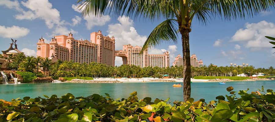 Atlantis alle Bahamas