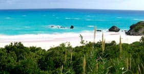 7-Day Bermuda, Round-trip Boston