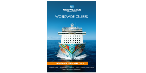 The new NCL Brochure