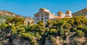 Monaco Hop-On-Hop-Off