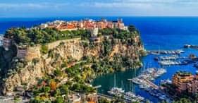 Mônaco & Monte Carlo