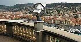 Höhepunkte von Monaco und Nizza