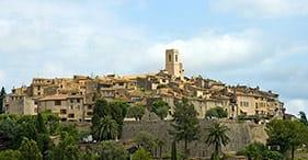 Grasse & St. Paul De Vence