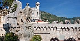 Monaco und Monte Carlo