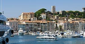 Discover Antibes & Old Market