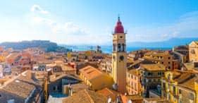 Corfu Hop-On Hop-off