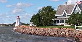 Charlottetown, Canadá