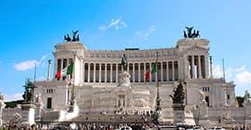 Rome & Leisure
