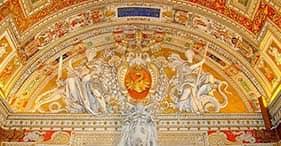 Exclusive Rome & The Vatican