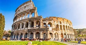 Rome & The Colosseum