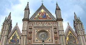 Striking Hilltop City of Orvieto