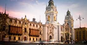 Lima (Callao), Perú