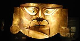 Peruvian Gems – Larco & Gold Museums
