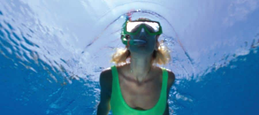 Snorkel in Costa Maya on your Caribbean cruise