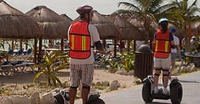 Segway Adventure & Beach