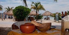 Salsa Cooking & Dancing with Beach Break
