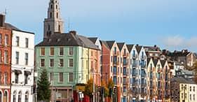 Cork on Foot & Pub