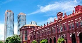 Contrastes de Colombo