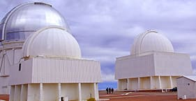 Tololo Observatory & Elqui Valley