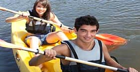 Sea Kayak & Snorkel Adventure