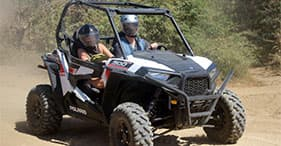 Two Person 4x4 Off-Road Adventure