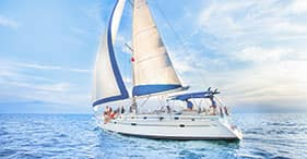 Luxury Day Sailing & Snorkel