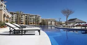 Exclusive Beach Resort