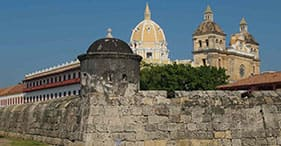 Exploring Magnificent Cartagena