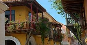 Exclusive Cartagena