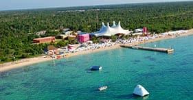 Playa Mia Day Pass & Transfer