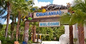 Chankanaab National Park Day Pass - All Inclusive