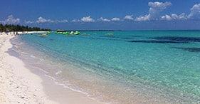 Passion Island Beach Day