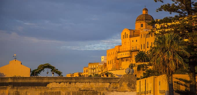Immerse yourself in the culture of Cagliari.