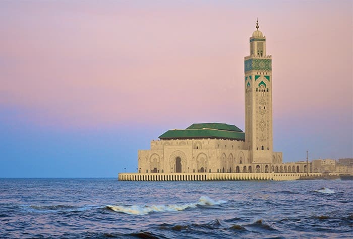 View Select Morocco & Canary Islands Cruises