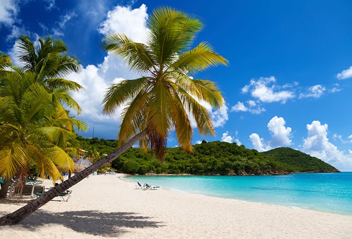 Karibikkreuzfahrten