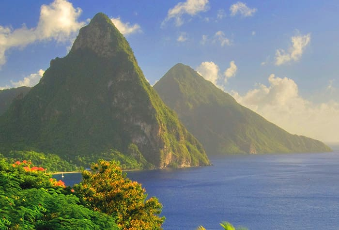 View Select Caribbean Cruises