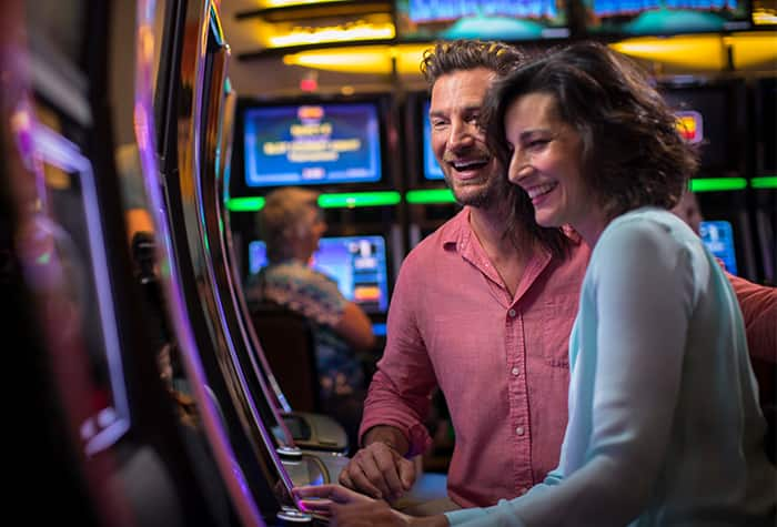 Croisière casino