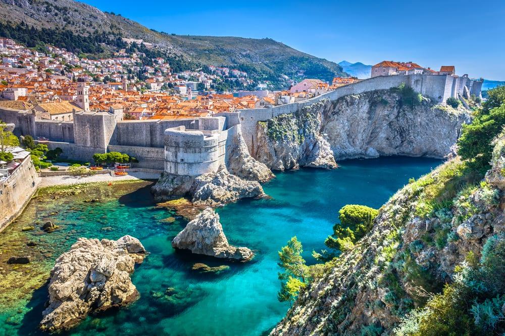 Cruise to Croatia